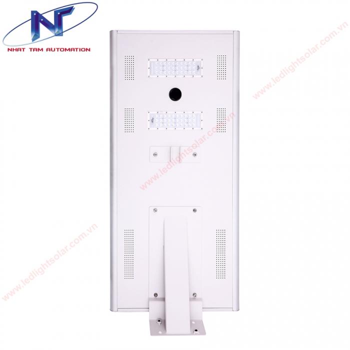 Cột Đèn Đường Năng Lượng Mặt Trời NP-AOS 60W