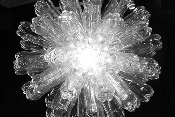 Đèn Chai Nhựa