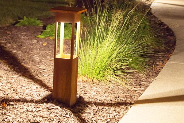 Đèn với thiết kế tạo nên chiếu sáng đặc biệt