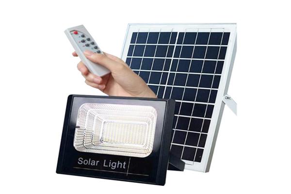 Đèn năng lượng mặt trời của Solar Light
