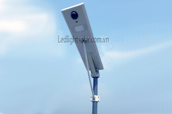 Đèn cột, đèn đường năng lượng mặt trời