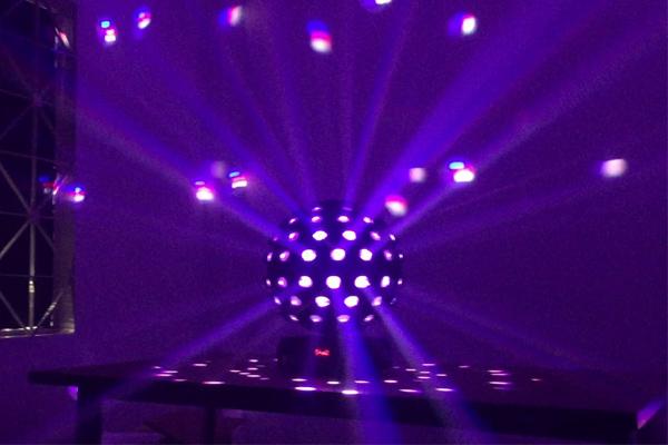 Đèn cầu