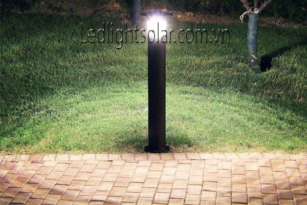 Các loại đèn trang trí sân vườn rất đáng để sử dụng