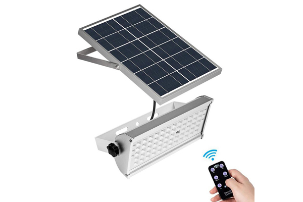 Hệ thống năng lượng mặt trời thường có điều khiển, người sử dụng nên tận dụng chúng